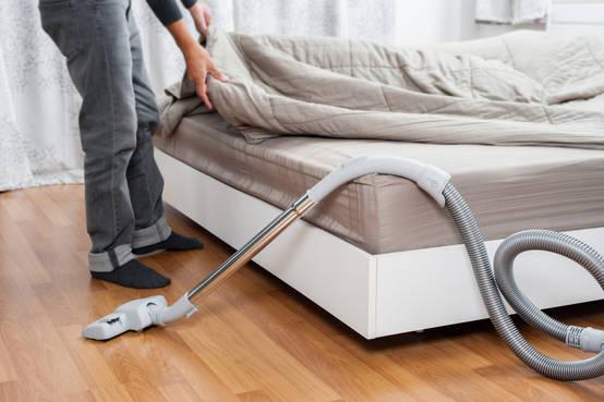 Evinizi daha temiz yapmak için yapabileceğiniz 10 farklı uygulama   homify