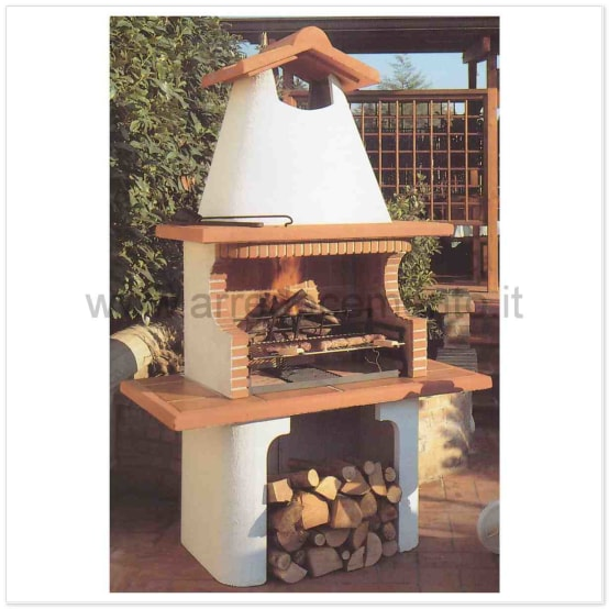 Homify - Barbecue da esterno prezzi ...