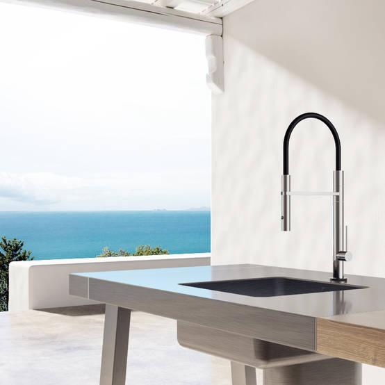 Gartenküchen-Armatur MK35 FONTEALTA