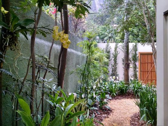 23 giardini bellissimi per l 39 ingresso di casa - Giardini bellissimi ...