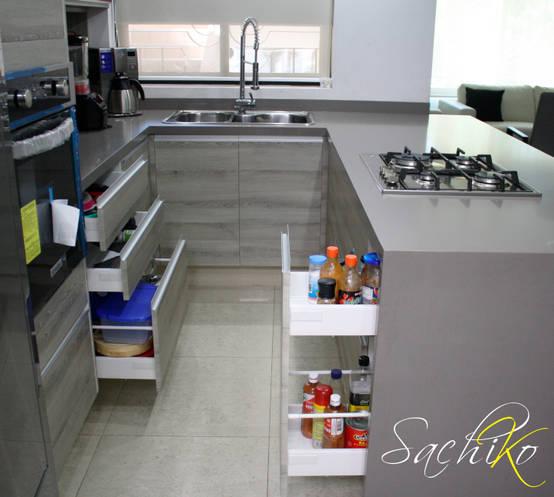 C mo eliminar las hormigas de tu casa para siempre - Eliminar hormigas cocina ...