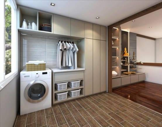 11 smarte stauraumvarianten f r dein zuhause. Black Bedroom Furniture Sets. Home Design Ideas
