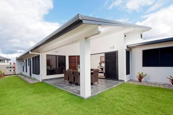 30 casas t rreas modernas com espa o de sobra - Casas modernas modulares ...