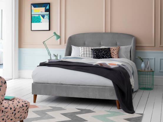 10 idee per una camera da letto bella ma low cost - Camere da letto low cost ...