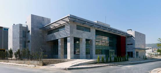 Akut Kalp Damar Hastanesi