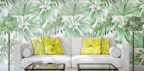 WALLPAPER DECOR