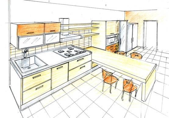 Cappa da cucina tutti gli obblighi di legge e normative for Gli utensili di cucina
