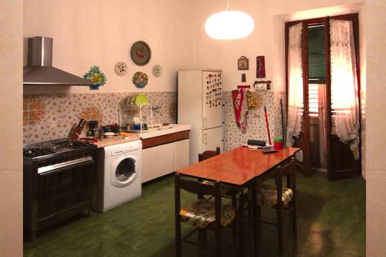 100 m² reformados de una forma maravillosa | homify