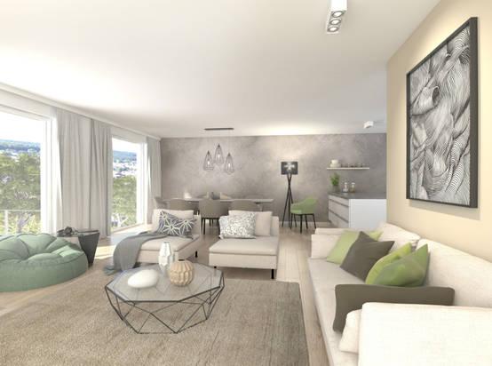 an diesen wohntrends werden wir 2019 nicht vorbei kommen home sweet home. Black Bedroom Furniture Sets. Home Design Ideas