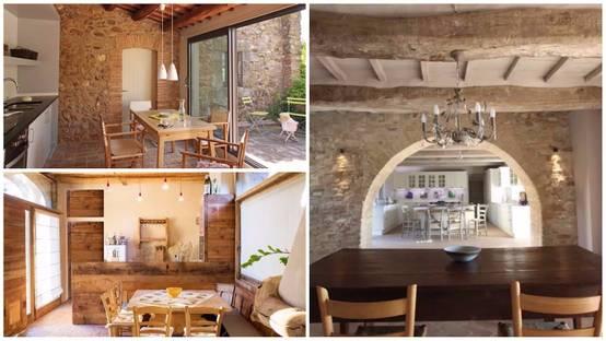 Beautiful Cucina Di Campagna Photos - House Interior - kurdistant.info