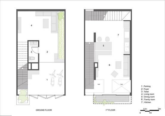 Homify for Mezzanine floor plan
