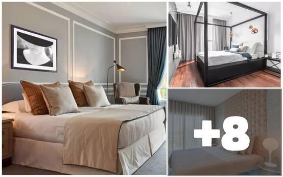 10 camere da letto da sognare per il 2018 - Mobilturi camere da letto ...