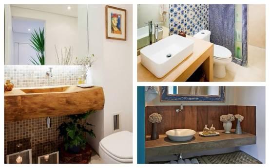 Mooiste Kleine Badkamers : Negen badkamers met een vijf sterren hotel look