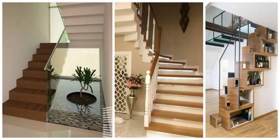 12 diseños de escaleras para que te inspires a remodelar la tuya