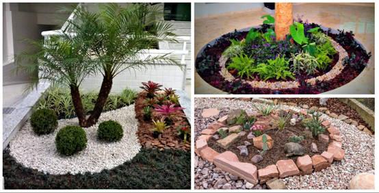 40 mini jardines que caben perfectamente en toda casa peque a for Jardin 60 metros cuadrados