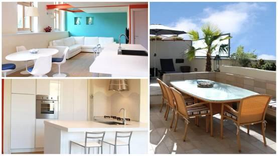 La casa perfetta per una famiglia dinamica e moderna livorno for Trova la casa perfetta