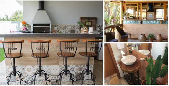 18 muebles e ideas para darle a tu casa un estilo rústico