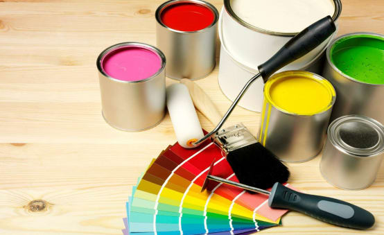 How to choose the right colours for painting your house's exteriors
