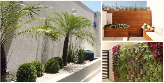 11 ideas de jardines para espacios reducidos for Disenos de jardines para espacios pequenos