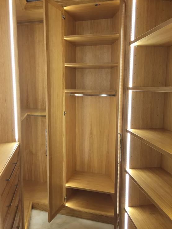 Homify - Progetti cabine armadio ...