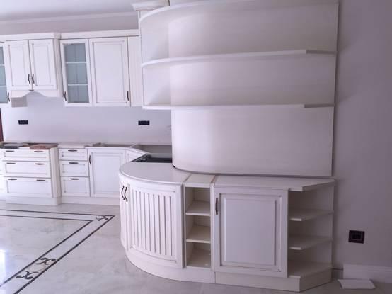 Homify - Cucine classiche bianche ...