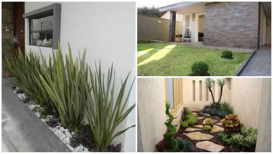 14 idee per creare il tuo giardino con un piccolo budget for Allestire un giardino piccolo