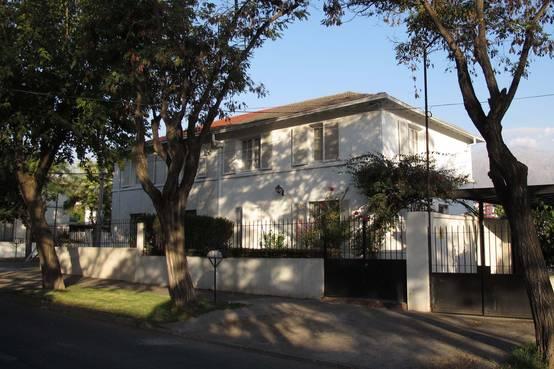 Remodelaci n u o na mira c mo qued esta casa de 110 m2 for Remodelacion de casas viejas