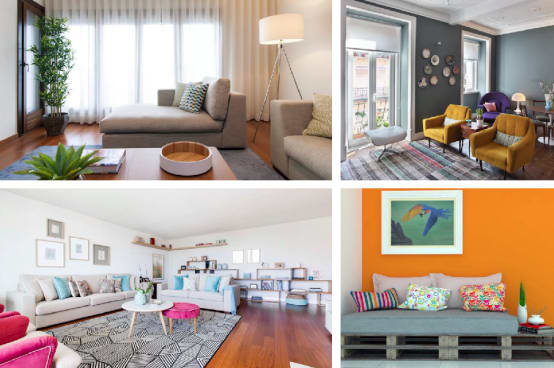 18 Sofa Selections That Will Have You Feeling Spoilt For Choice: 18 Sofa Selections That Will Have You Feeling Spoilt For
