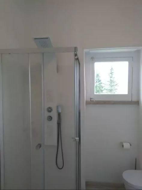 Remodelação – T1 Caxias – WC (Casa/Quarto de Banho)