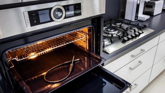 Durable Oven Repair Solutions