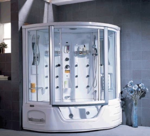 Distribución de regaderas y cabinas de baño en Jalisco