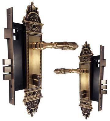 Diseño y venta de cerraduras de puertas en Querétaro