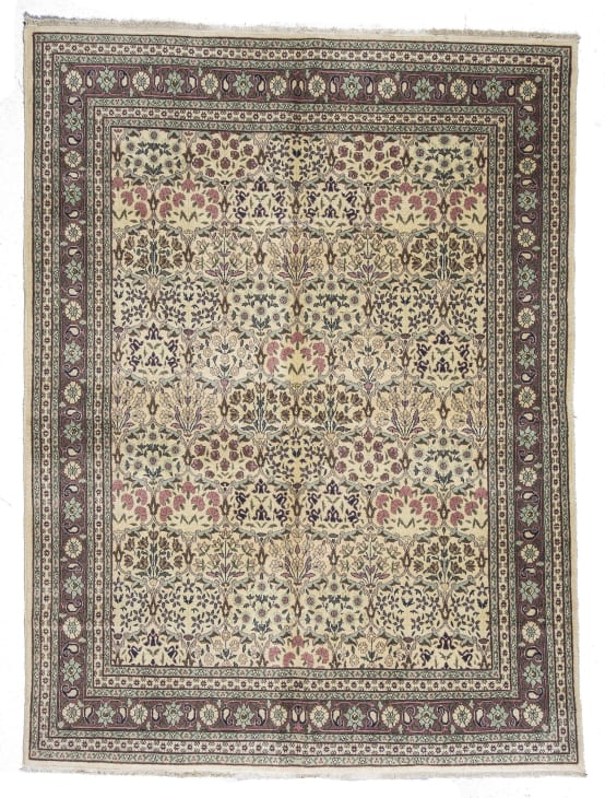 Turkish Kilim Rug, Kilim Rug, Boho Rug, Bedside Kilim, Boho Kilim, Persian Rug, Vintage Rug, Anatolian Carpet