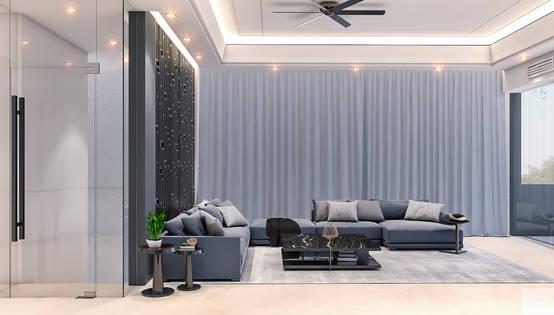 Ruang Keluarga 2