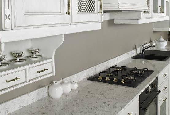 Mutfak tezgahları için 10 ideal malzeme seçeneği