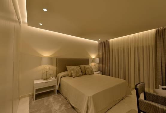 Interiorismo en Marbella: ¡4 dormitorios para inspirarte!