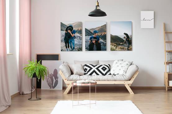 Recuadros en Aguascalientes: ¡el servicio perfecto para decorar tu casa con cuadros!