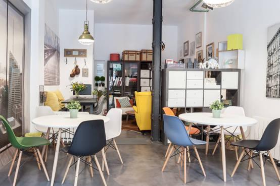 La forma más sencilla de crear una oficina en casa