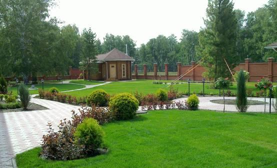 Дизайн сада в России: что нужно учесть | homify