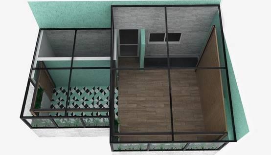 Una azotea transformada en espectacular terraza (por expertos en CDMX)