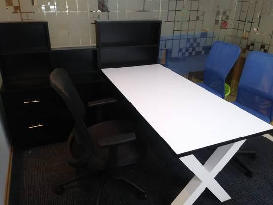Remodelación de oficina por 130,000 pesos en Ciudad de México