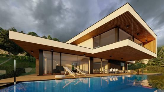 Vielfältige Projekte von AL Architekt in Wien | homify | homify
