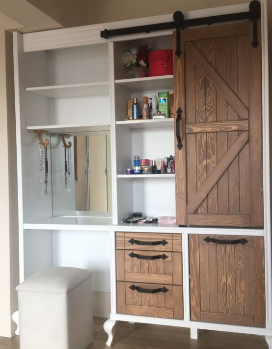 Sürgülü kapılarla evinizde sınırsız olasılıklara kapı aralayın | homify | homify