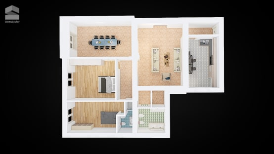 3D visualisations: The future of design | homify