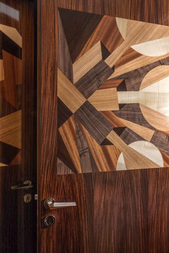 11 Beautiful and Unique Doors to Install in Your Home | homify