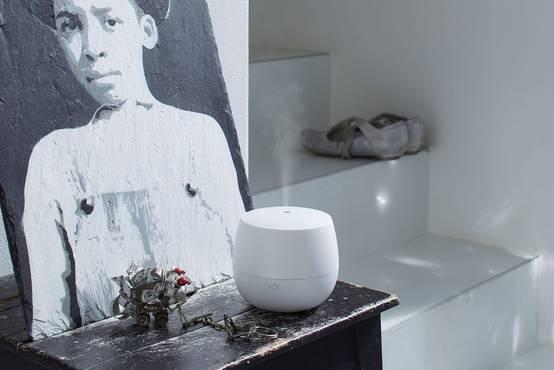 Aromatherapie für zuhause mittels eines Aroma Diffusers | homify
