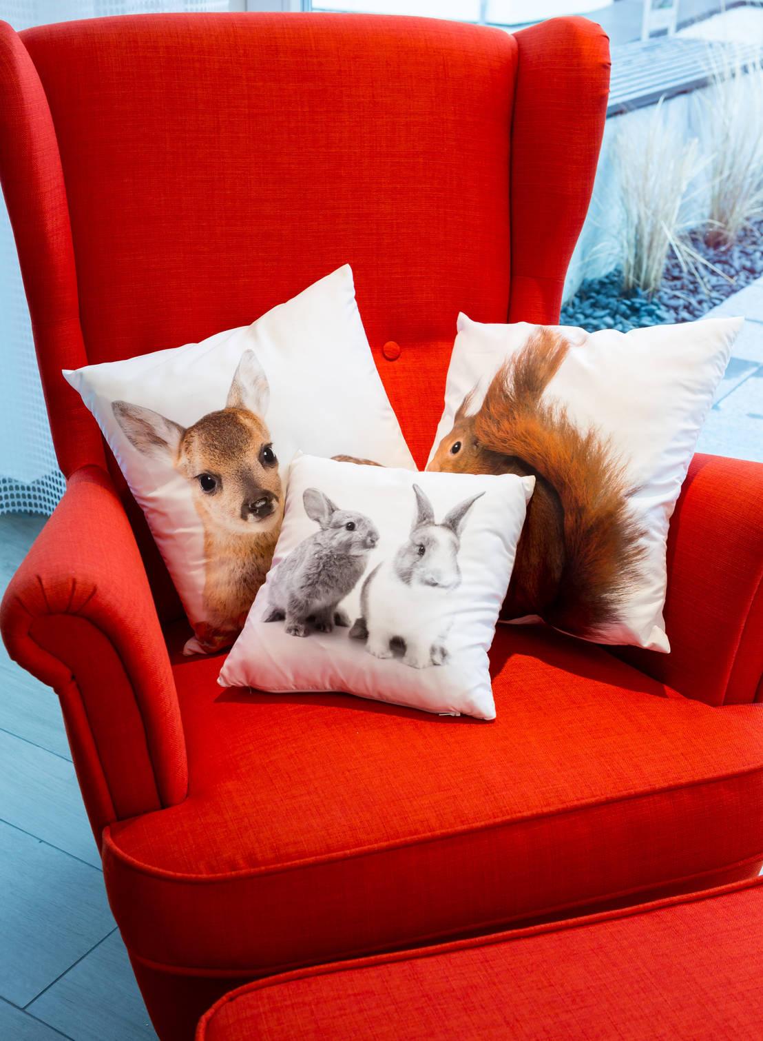 animal print mal anders. Black Bedroom Furniture Sets. Home Design Ideas