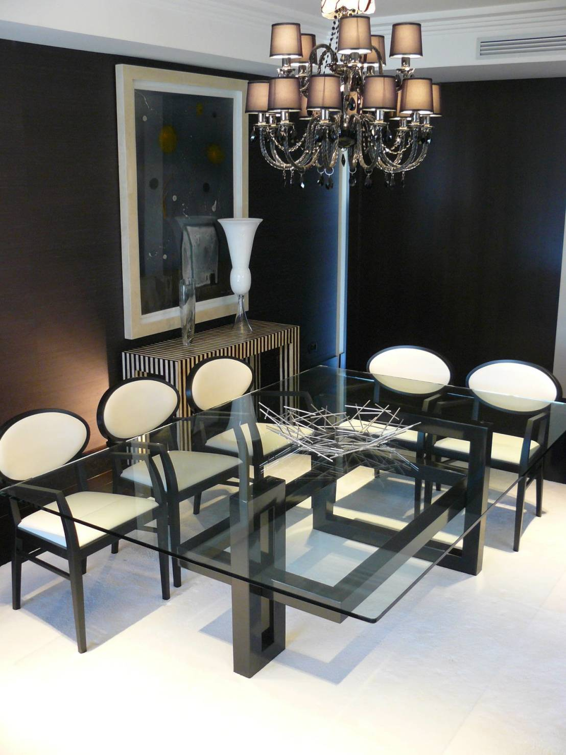 au ergew hnliche tische. Black Bedroom Furniture Sets. Home Design Ideas