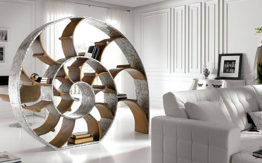 raumteiler ideen f r moderne wohnkonzepte. Black Bedroom Furniture Sets. Home Design Ideas