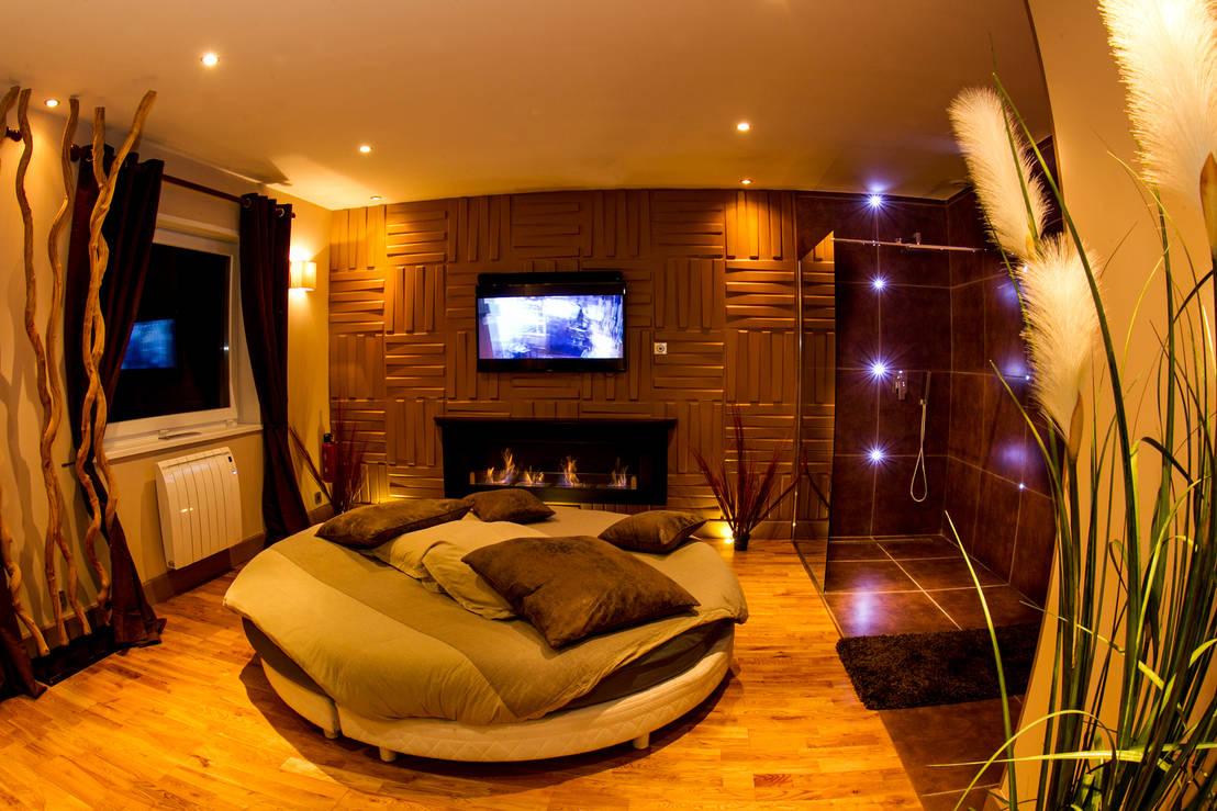 cr ez vous la chambre coucher de vos r ves. Black Bedroom Furniture Sets. Home Design Ideas